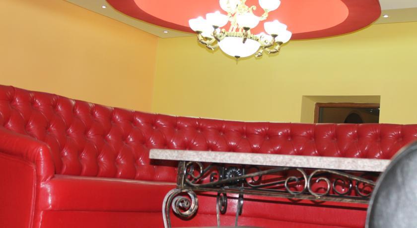Pogostite.ru - PRINC PLAZA HOTEL (г. Ереван) #4