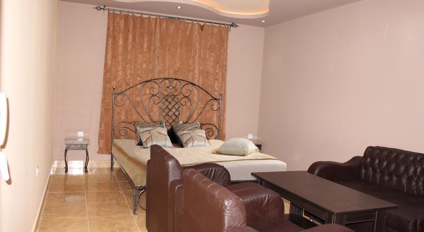 Pogostite.ru - PRINC PLAZA HOTEL (г. Ереван) #11