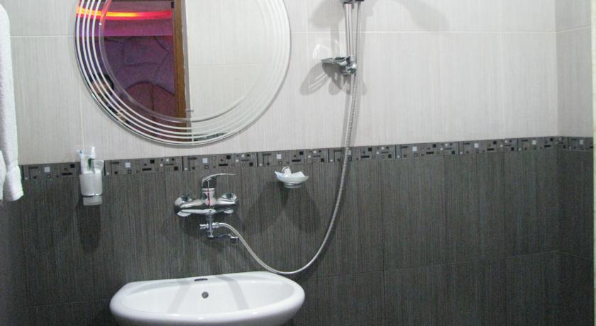 Pogostite.ru - PRINC PLAZA HOTEL (г. Ереван) #17
