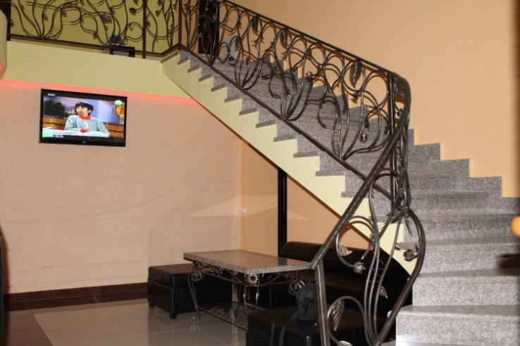 Pogostite.ru - PRINC PLAZA HOTEL (г. Ереван) #5