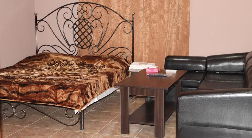 Pogostite.ru - PRINC PLAZA HOTEL (г. Ереван) #13