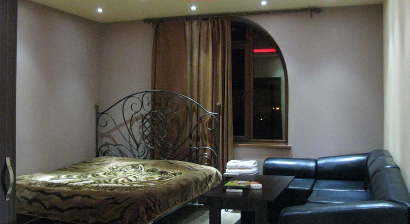 Pogostite.ru - PRINC PLAZA HOTEL (г. Ереван) #14