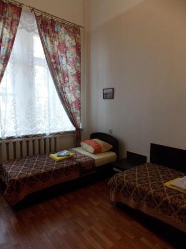 Pogostite.ru - НА САПЕРНОМ (м. Площадь Восстания, с завтраком) #14