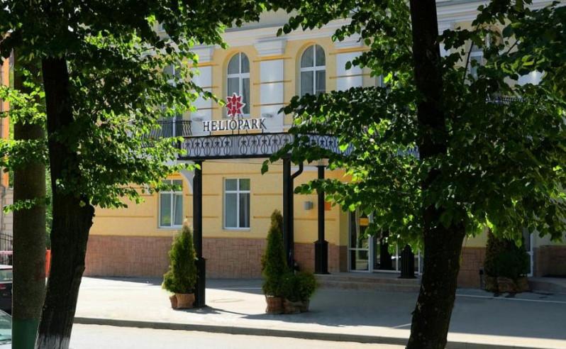 Pogostite.ru - ГЕЛИОПАРК РЕЗИДЕНТС - HELIOPARK RESIDENCE (г. Пенза, центр) #2