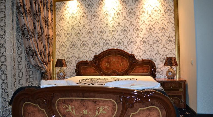 Pogostite.ru - HOME HOTEL - ХОУМ ХОТЕЛ #36
