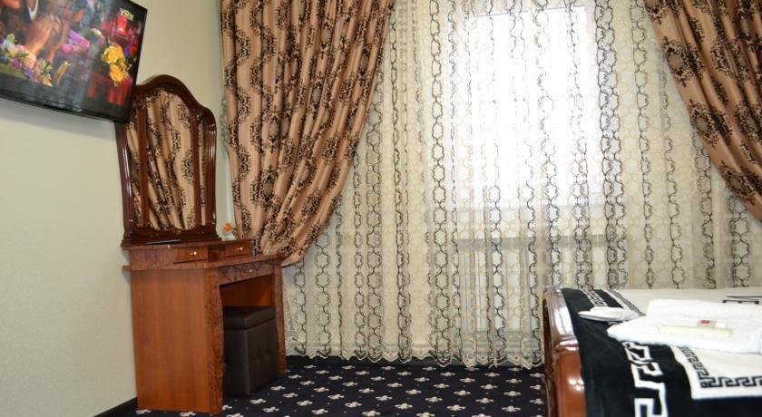 Pogostite.ru - HOME HOTEL - ХОУМ ХОТЕЛ #45