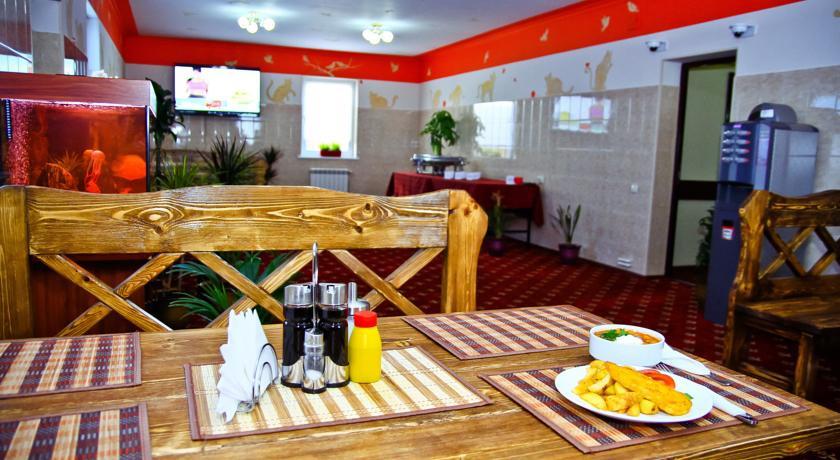 Pogostite.ru - HOME HOTEL - ХОУМ ХОТЕЛ #6