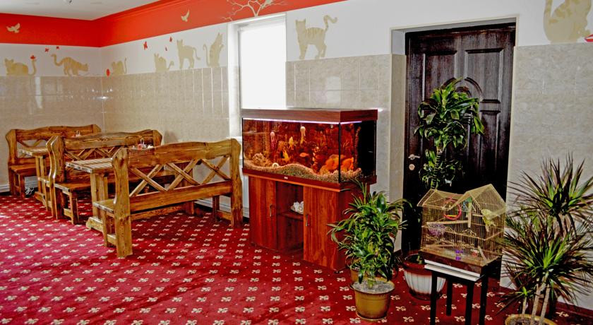 Pogostite.ru - HOME HOTEL - ХОУМ ХОТЕЛ #18