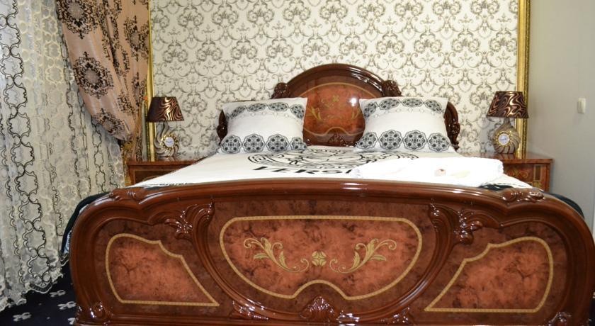 Pogostite.ru - HOME HOTEL - ХОУМ ХОТЕЛ #24