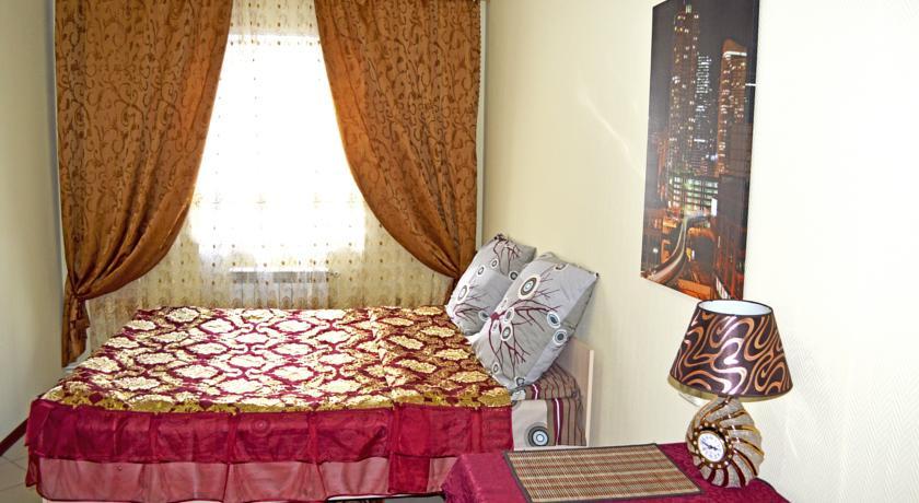 Pogostite.ru - HOME HOTEL - ХОУМ ХОТЕЛ | а/п Внуково, п. Московский | трансфер из/в аэропорт #32