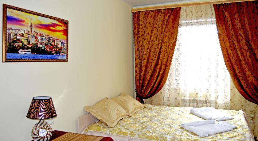 Pogostite.ru - HOME HOTEL - ХОУМ ХОТЕЛ #44
