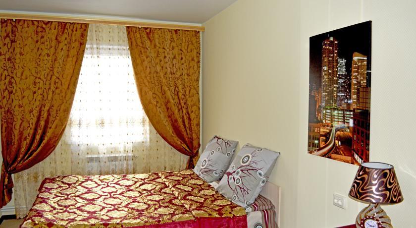 Pogostite.ru - HOME HOTEL - ХОУМ ХОТЕЛ #33