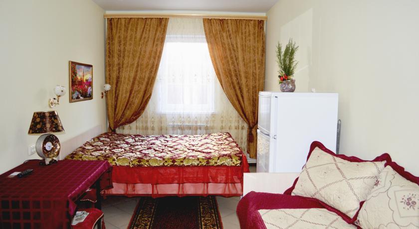 Pogostite.ru - HOME HOTEL - ХОУМ ХОТЕЛ #31