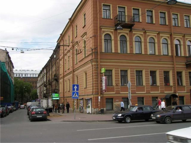 Pogostite.ru - Берег мини отель (СПБ, м. Площадь восстания) #2