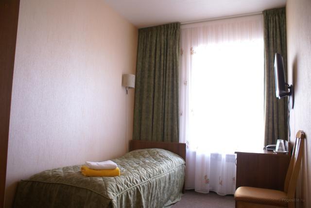 Pogostite.ru - Берег мини отель (СПБ, м. Площадь восстания) #8