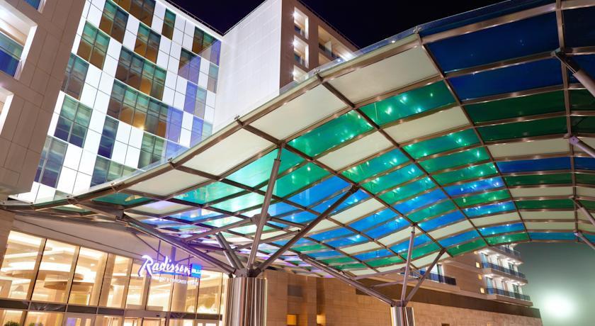 Pogostite.ru - Рэдиссон Блю Резорт Сочи - Radisson Blu Resort & Congress Centre #3