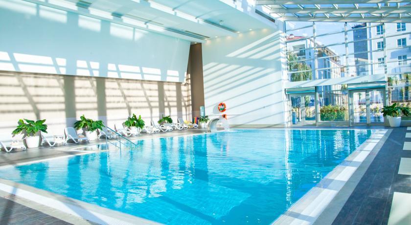 Pogostite.ru - Рэдиссон Блю Резорт Сочи - Radisson Blu Resort & Congress Centre #2