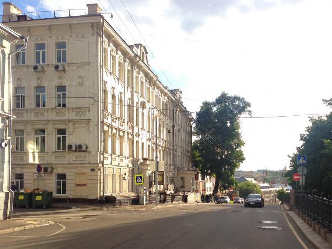 Pogostite.ru - HQ хостел (м. Трубная) #1