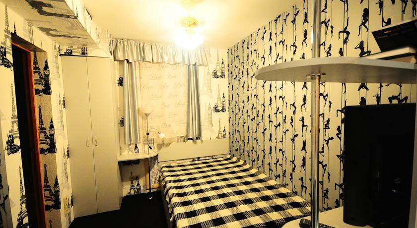 Pogostite.ru - Фрегат мини-отель на Павелецкой (м. Павелецкая, м. Добрынинская) #11