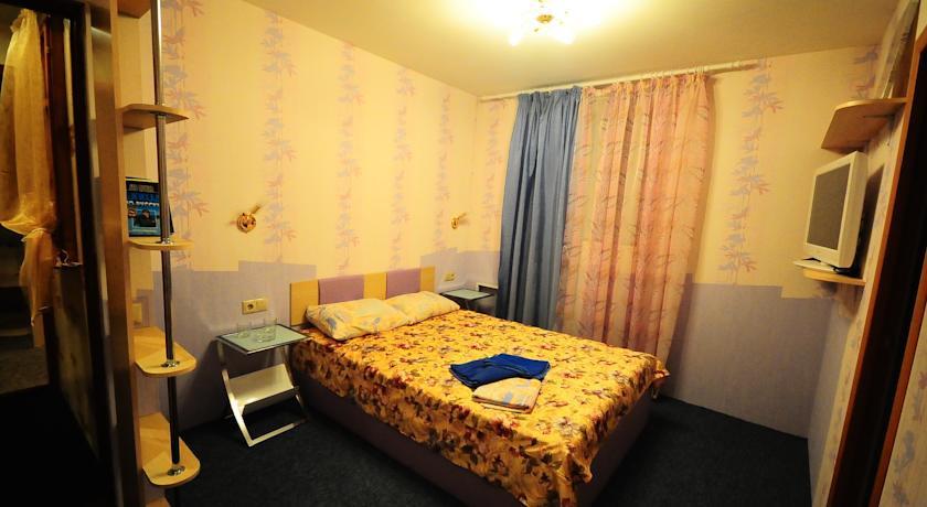 Pogostite.ru - Фрегат мини-отель на Павелецкой (м. Павелецкая, м. Добрынинская) #22