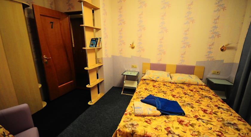 Pogostite.ru - Фрегат мини-отель на Павелецкой (м. Павелецкая, м. Добрынинская) #21