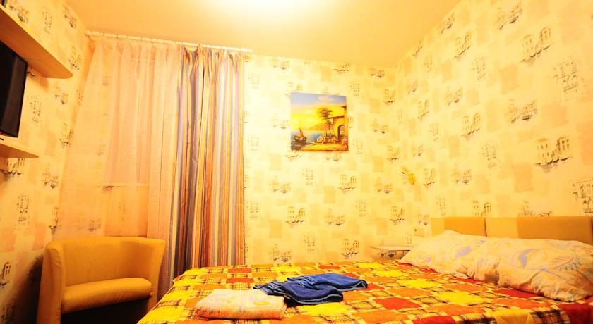 Pogostite.ru - Фрегат мини-отель на Павелецкой (м. Павелецкая, м. Добрынинская) #9