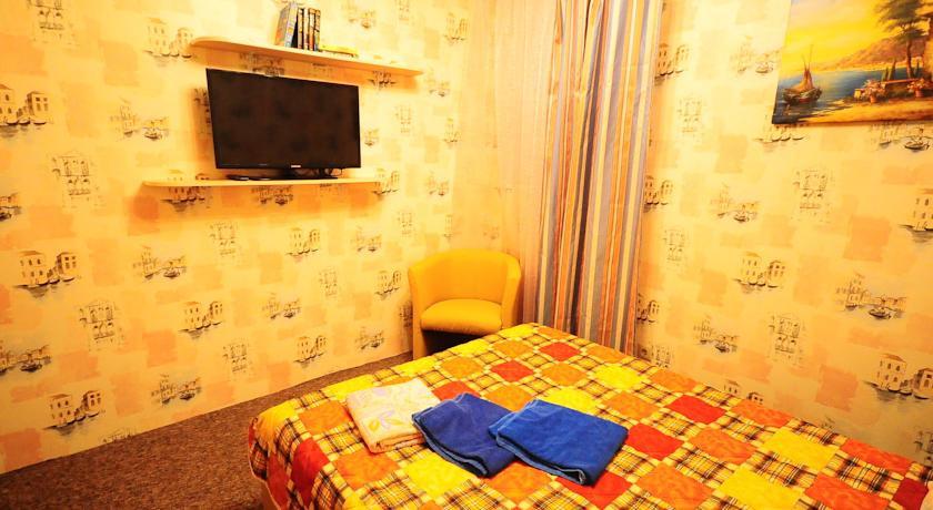 Pogostite.ru - Фрегат мини-отель на Павелецкой (м. Павелецкая, м. Добрынинская) #8
