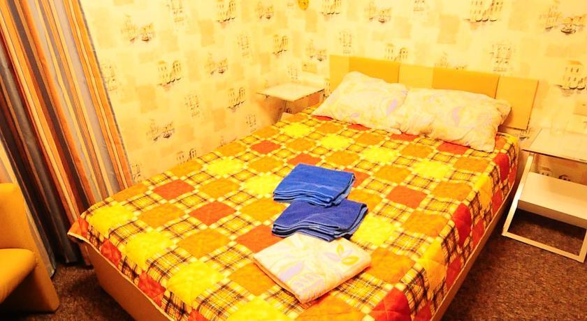 Pogostite.ru - Фрегат мини-отель на Павелецкой (м. Павелецкая, м. Добрынинская) #7