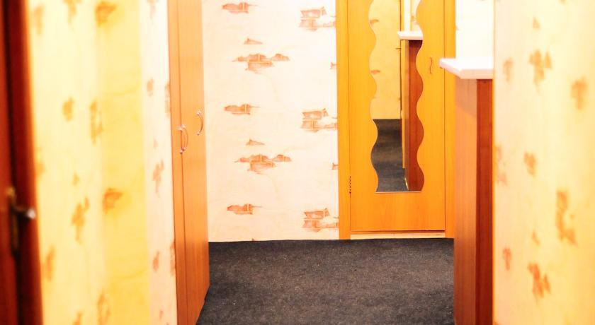 Pogostite.ru - Фрегат мини-отель на Павелецкой (м. Павелецкая, м. Добрынинская) #6