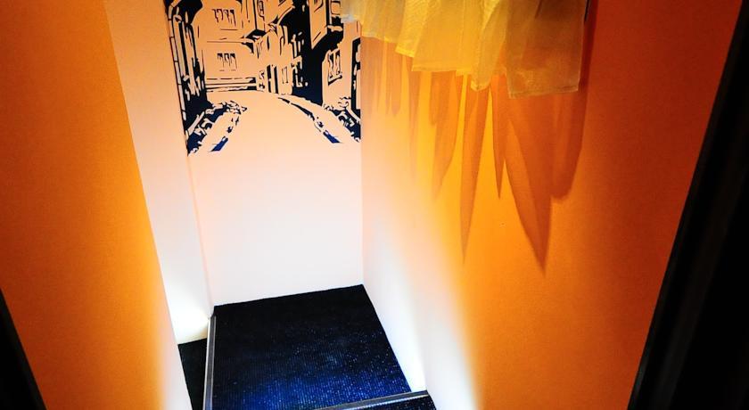 Pogostite.ru - Фрегат мини-отель на Павелецкой (м. Павелецкая, м. Добрынинская) #4