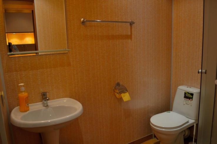 Pogostite.ru - Фрегат мини-отель на Павелецкой (м. Павелецкая, м. Добрынинская) #10