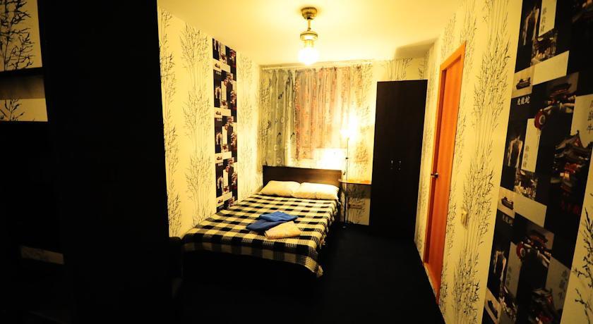 Pogostite.ru - Фрегат мини-отель на Павелецкой (м. Павелецкая, м. Добрынинская) #13