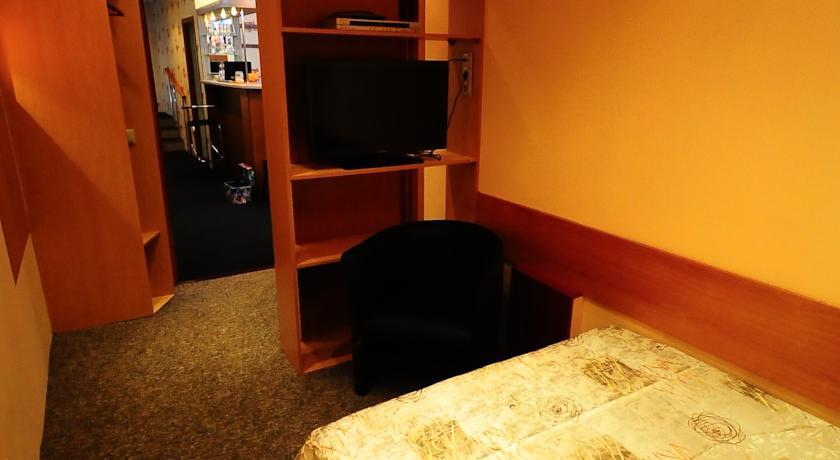 Pogostite.ru - Фрегат мини-отель на Павелецкой (м. Павелецкая, м. Добрынинская) #17