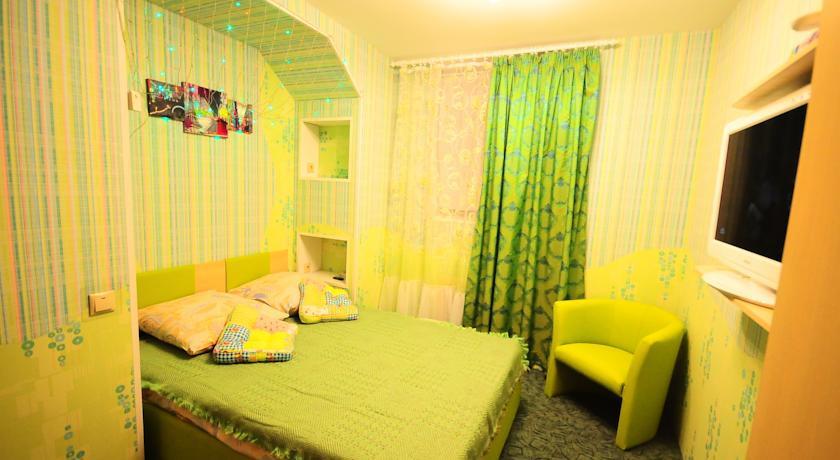Pogostite.ru - Фрегат мини-отель на Павелецкой (м. Павелецкая, м. Добрынинская) #24