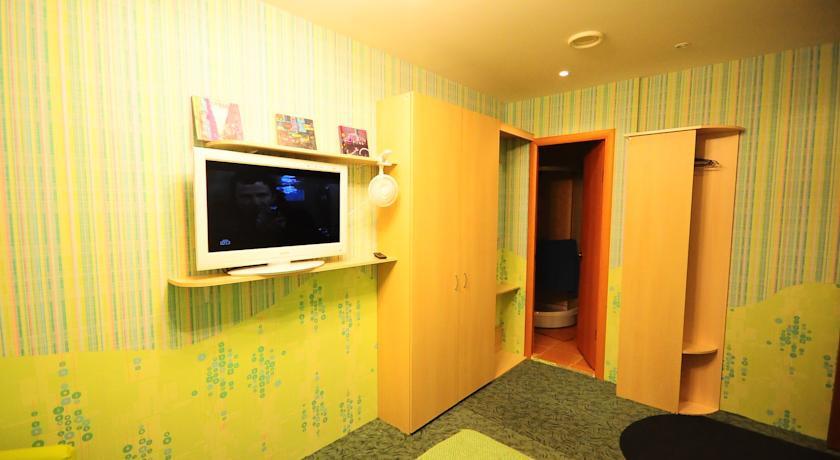 Pogostite.ru - Фрегат мини-отель на Павелецкой (м. Павелецкая, м. Добрынинская) #25