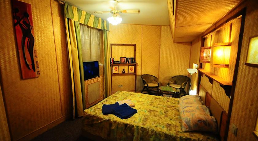Pogostite.ru - Фрегат мини-отель на Павелецкой (м. Павелецкая, м. Добрынинская) #20