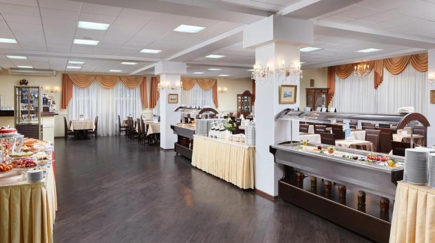 Pogostite.ru - Парк-отель ЗВЕНИГОРОД | г. Звенигород | Парковка #13
