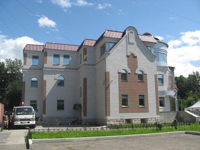 Pogostite.ru - АФАЛИНА (г. Хабаровск, центр) #1