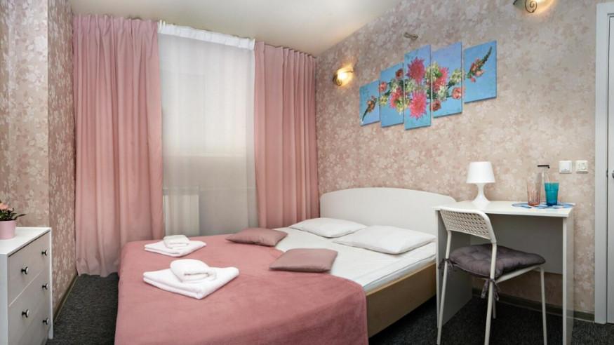 Pogostite.ru - TIME HOTEL (м. Люблино) #19
