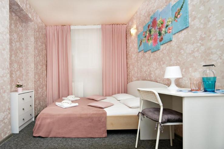 Pogostite.ru - TIME HOTEL (м. Люблино) #16