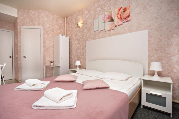 Pogostite.ru - TIME HOTEL (м. Люблино) #27