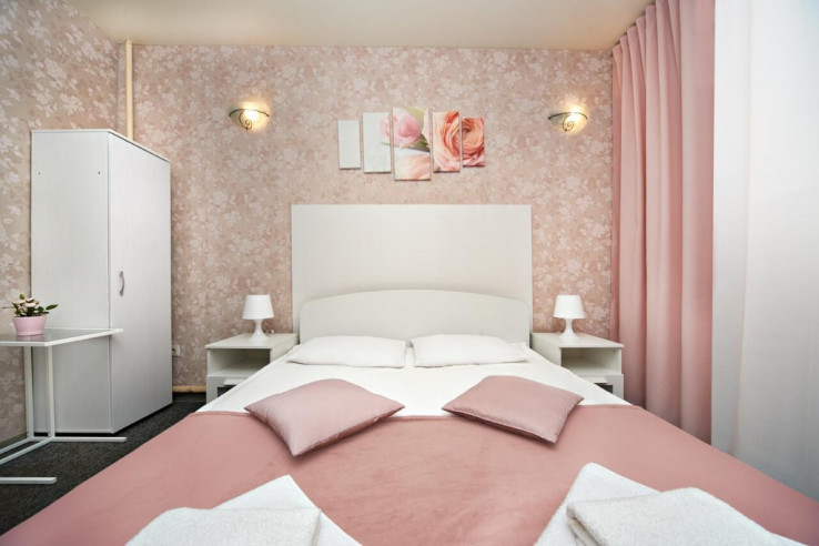 Pogostite.ru - TIME HOTEL (м. Люблино) #1