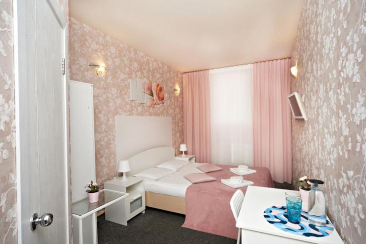 Pogostite.ru - TIME HOTEL (м. Люблино) #2