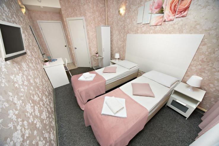 Pogostite.ru - TIME HOTEL (м. Люблино) #20