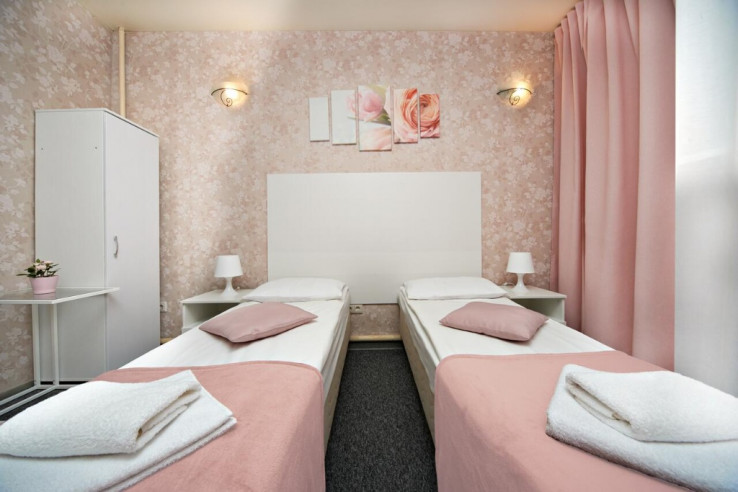 Pogostite.ru - TIME HOTEL (м. Люблино) #5