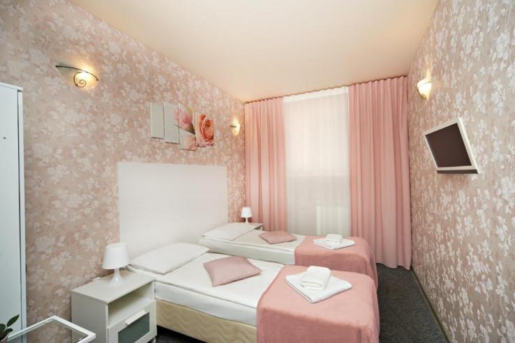 Pogostite.ru - TIME HOTEL (м. Люблино) #7