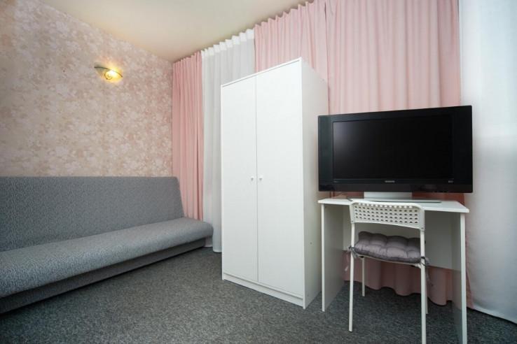 Pogostite.ru - TIME HOTEL (м. Люблино) #22