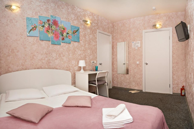 Pogostite.ru - TIME HOTEL (м. Люблино) #15