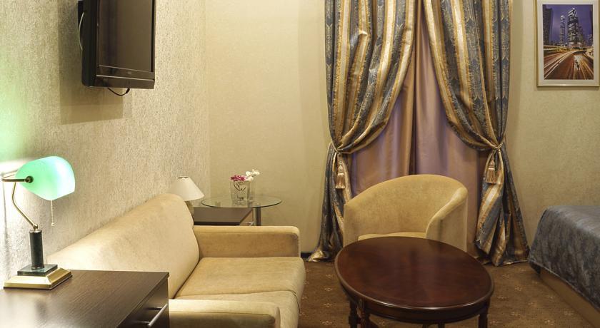 Pogostite.ru - Камергерский отель (м. Театральная, Большой театр) #28