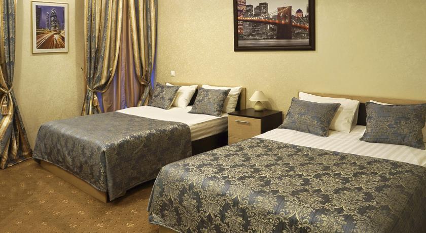 Pogostite.ru - Камергерский отель (м. Театральная, Большой театр) #27